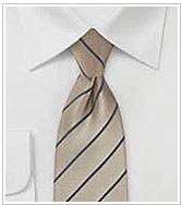 corbatas_beige