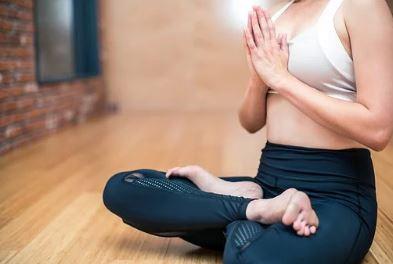 Posturas de yoga para principiantes, Posturas de yoga para principiantes, prueba y te gustará, Tendenciasdebelleza, Tendenciasdebelleza