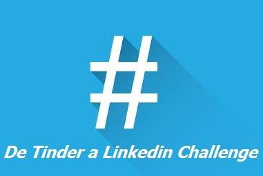 De Tinder a Linkedin Challenge. Reto viral que triunfa entre las famosas, De Tinder a Linkedin  Challenge. Reto viral que triunfa entre las famosas, Tendenciasdebelleza, Tendenciasdebelleza